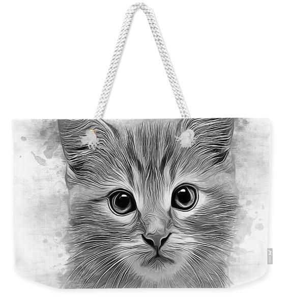 You've Got A Friend Weekender Tote Bag