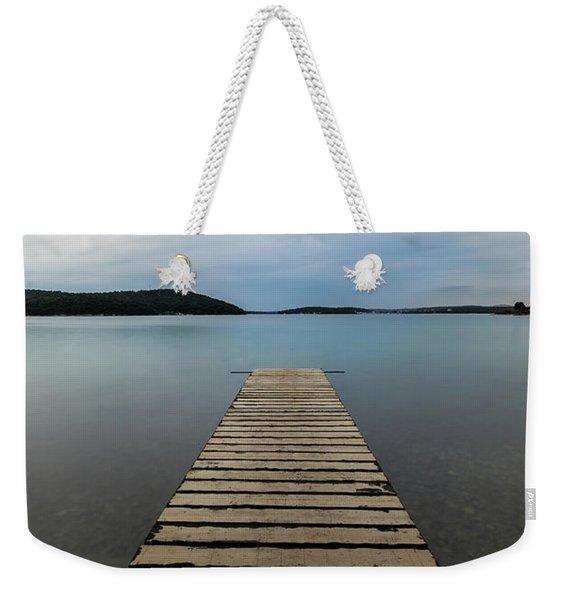 Zen II Weekender Tote Bag