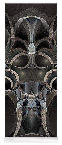 Lord Vader 169-03-13 Marucii Yoga Mat