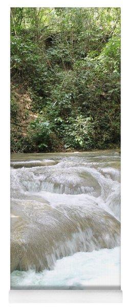Mayfield Falls Jamaica 10 Yoga Mat