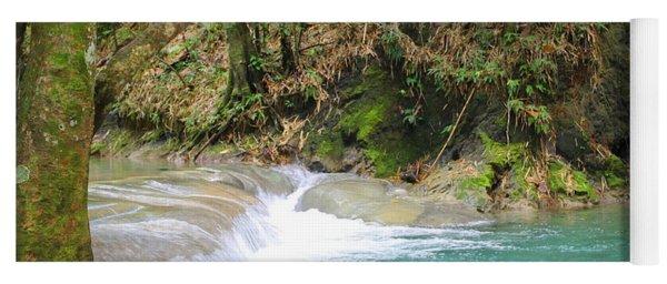 Mayfield Falls Jamaica 5 Yoga Mat
