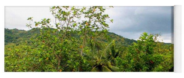 Westmoreland Jamaica 17 Yoga Mat