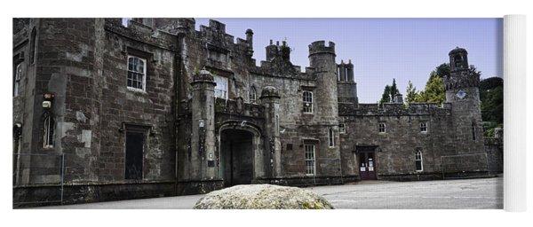 Balloch Castle Yoga Mat