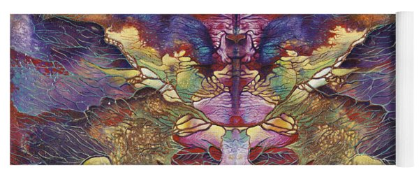 Carnaval Yoga Mat