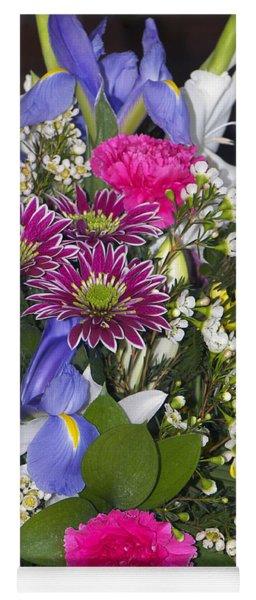 Floral Bouquet 2 Yoga Mat