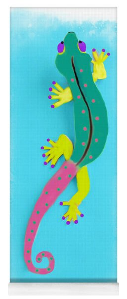 Gecko Two Yoga Mat