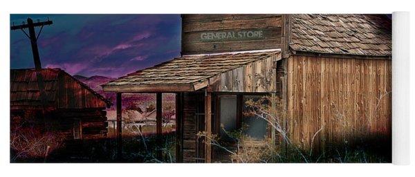 General Store Yoga Mat