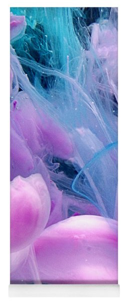 Jellyfish Dreams Yoga Mat