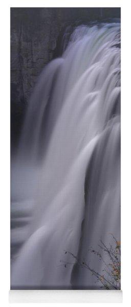 Mesa Falls Yoga Mat