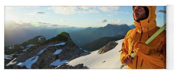 Mountaineering Yoga Mat