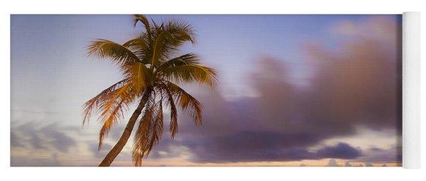 Palm Yoga Mat