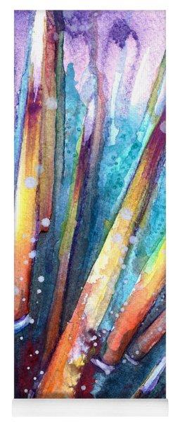 Spine Of Urchin Yoga Mat
