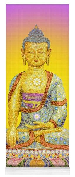 Sun Buddha Yoga Mat