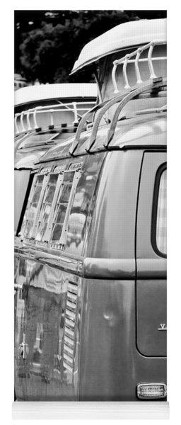 Volkswagen Vw Bus Yoga Mat