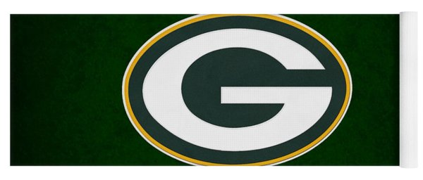 Green Bay Packers Yoga Mat