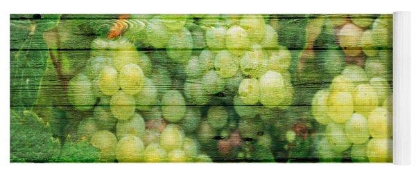 Fruit Yoga Mat