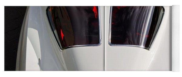 1963 Chevrolet Corvette Split Window -399c Yoga Mat
