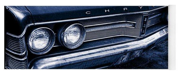 1967 Chrysler New Yorker Yoga Mat