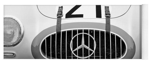 1952 Mercedes-benz W194 Coupe Yoga Mat