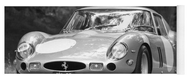 1963 Ferrari 250 Gto Scaglietti Berlinetta Yoga Mat