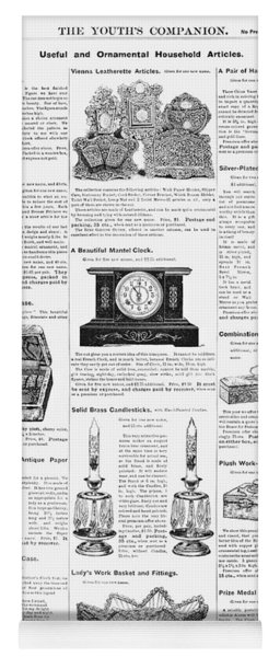 Ad Housewares, 1890 Yoga Mat