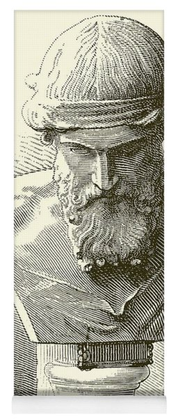 Plato  Yoga Mat