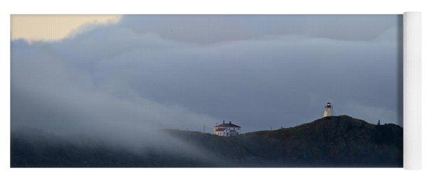 Swallowtail Lighthouse... Yoga Mat