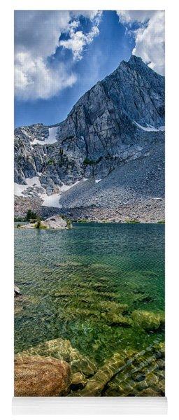 Treasure Lakes Yoga Mat
