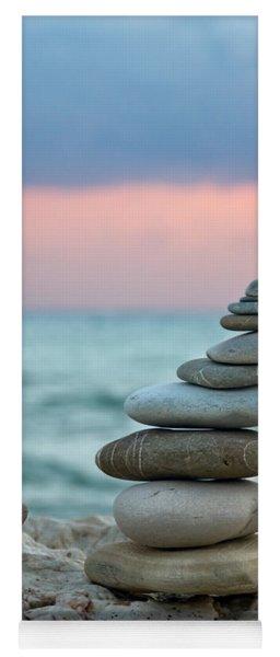 Zen Yoga Mat