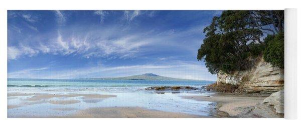 New Zealand Yoga Mat