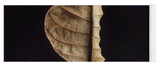 Leaf Yoga Mat