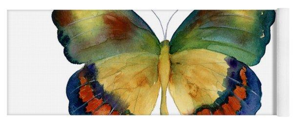 67 Bagoe Butterfly Yoga Mat