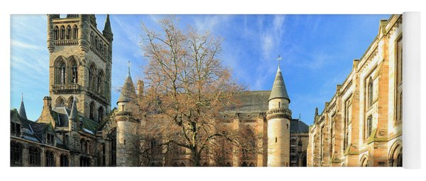 University Of Glasgow Yoga Mat