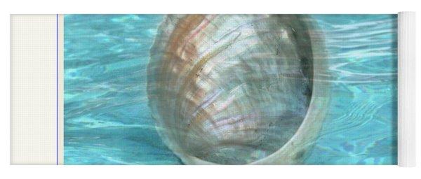 Abalone Underwater Yoga Mat