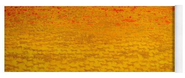 About 2500 Tigers Yoga Mat