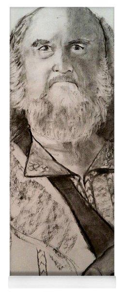 Abraham Yoga Mat