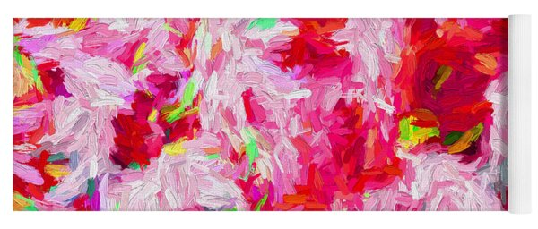 Abstract Series 30 Yoga Mat