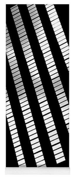 After Rodchenko 2 Yoga Mat