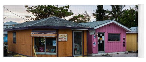 Alice Town Shops Yoga Mat