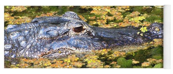 Alligator -31 Yoga Mat