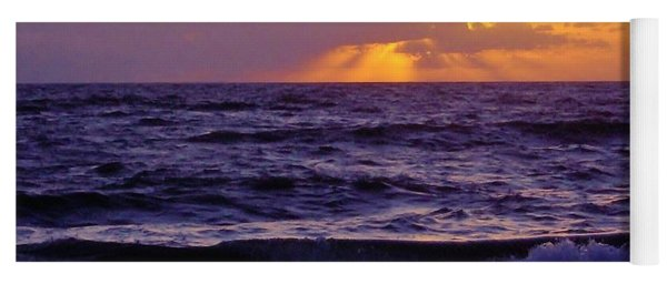 Amazing - Florida - Sunrise Yoga Mat