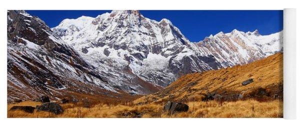 Annapurna South Ridge 2 Yoga Mat
