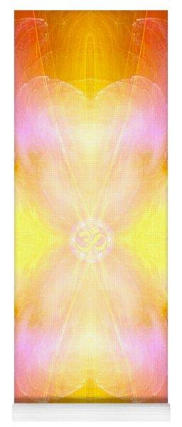 Archangel Jophiel Yoga Mat