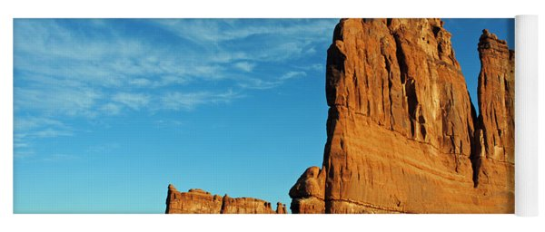 Arches National Park 47 Yoga Mat