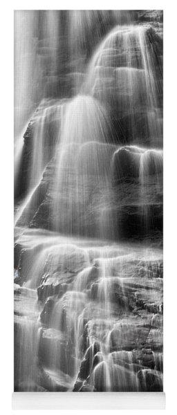 Arethusa Falls Yoga Mat