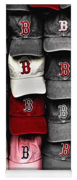 B For Bosox Yoga Mat