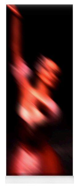 Ballet Blur 4 Yoga Mat