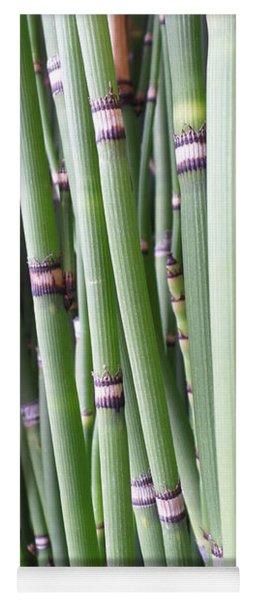 Bamboo Yoga Mat