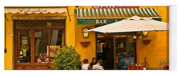 Bar San Giusto Yoga Mat