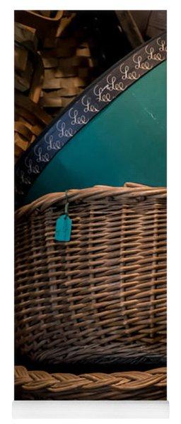 Baskets Galore Yoga Mat